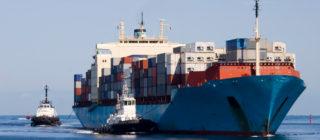 Морские грузоперевозки из Китая в Ростов-на-Дону