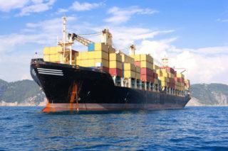 Морские грузоперевозки из Китая в Новосибирск
