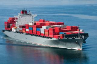 Доставка грузов морем из Китая